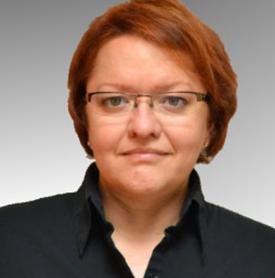 Karen Lopez, InfoAdvisors