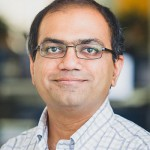 Dr. Mahesh Chaudhari Picture