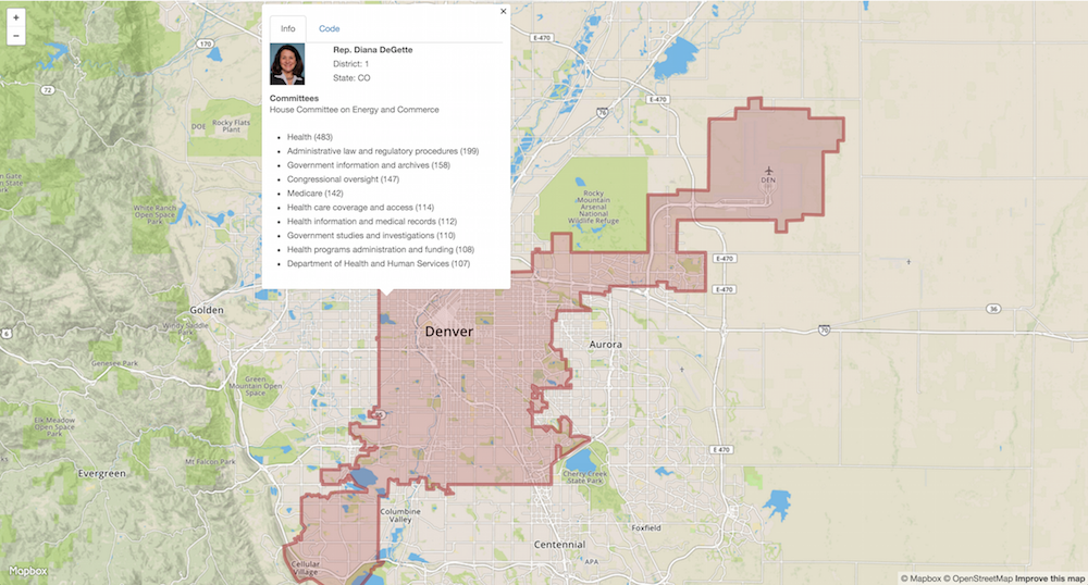 Discover How to Use the neo4j-spatial Plugin for Geospatial Indexing of US Congressional Districts