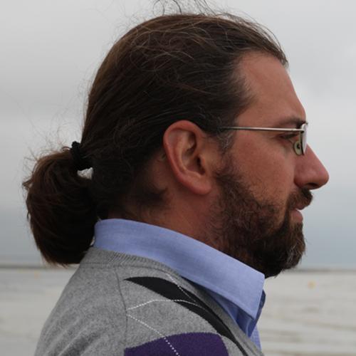 Lorenzo Speranzoni of LARUS Business Automation