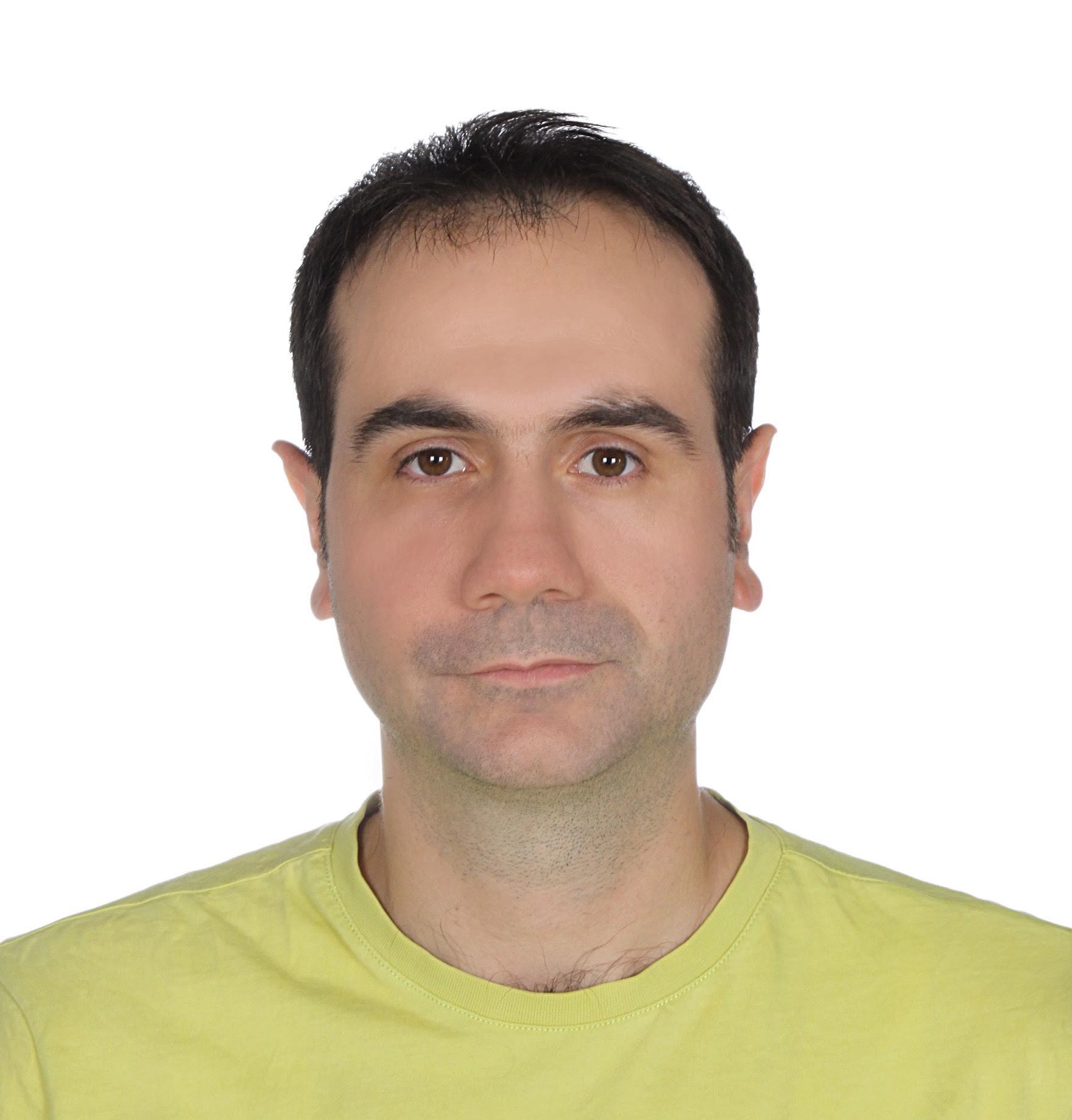 İrfan Nuri Karaca Picture