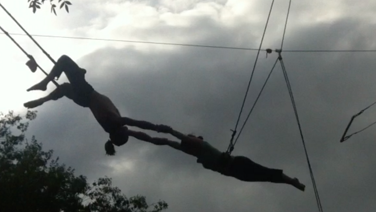 Why Trust is Essential to Trapeze (with Mar Cabra)