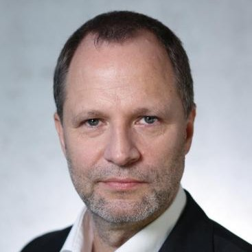 Dr. Andreas Weber Picture