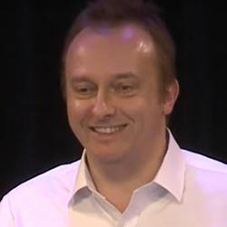 Julien Mazerolle, VP Strategy & Business Development, Transparency One