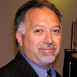 David Meza, Chief Knowledge Architect, NASA