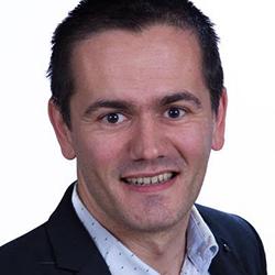 Nicolas Rouyer, Big Data Architect, Orange