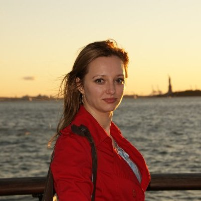 Irina Balaur Picture