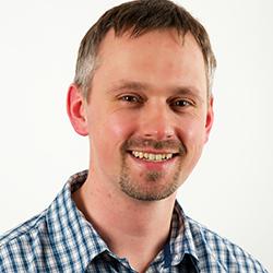 Dirk Mahler, Senior Consultant, buschmais GbR