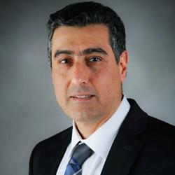 Alireza Ghazizahedi, Manager, Cisco