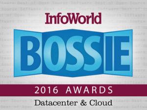 InfoWorld Bossie Award 2016