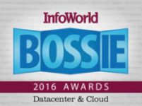 InfoWorld Bossie Award 2016