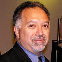 Photo of David Meza