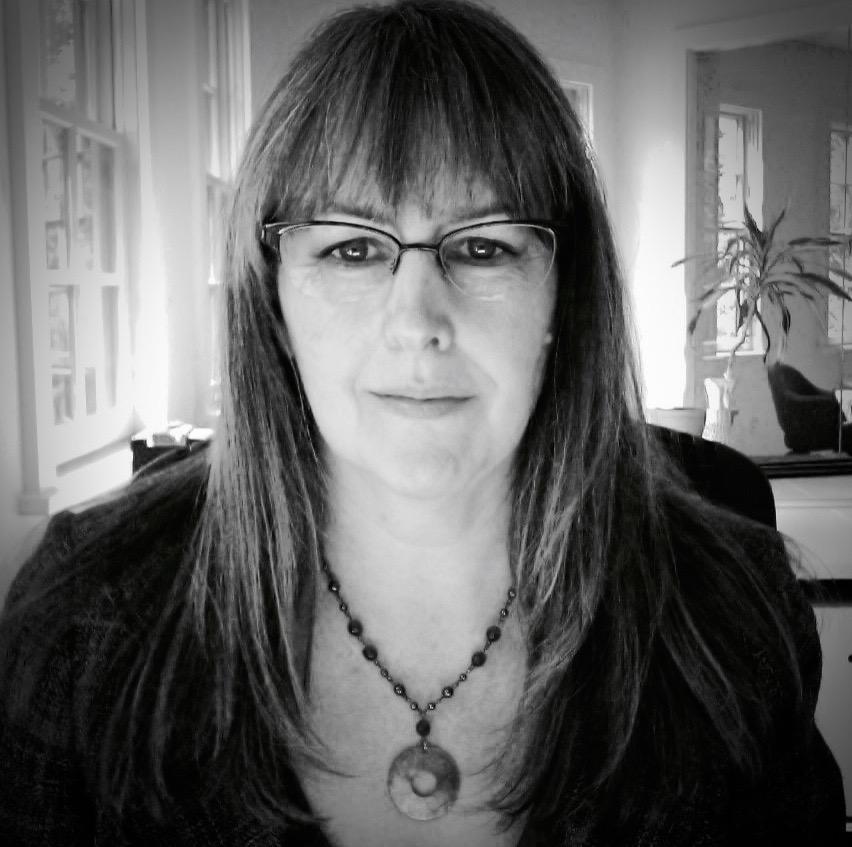 Caroline Scharf Picture
