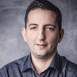 Neo4j Ambassador: János Szendi-Varga, Chief Architect, Head of Innovation in Nextent Informatics Co.