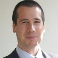 David da Silva at GraphConnect Europe in 2017