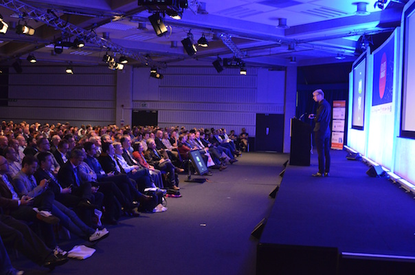 Learn what's on the 2017 agenda for GraphConnect Europe happening on 11th May 2017 in London