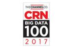CRN.com Big Data 100