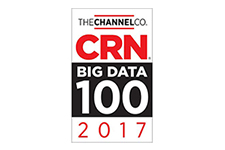 CRN.com Big Data 100