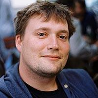 Friedrich Lindenberg Picture