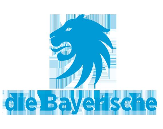 die Bayerische logo