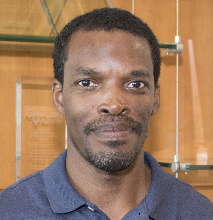 Preston Hendrickson, Principal Systems Analyst, Calibre