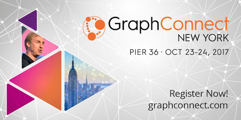 Learn all the details about GraphConnect moving to New York City, including a sneak peek of events