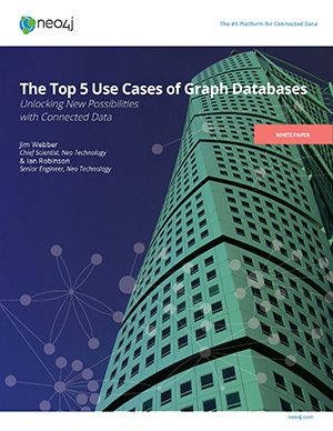 Download This White Paper to Discover the Power of Graph-Based Search for Your Organization