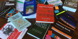 Learn our top picks for resources on graph theory and graph algorithms from beginner to advanced