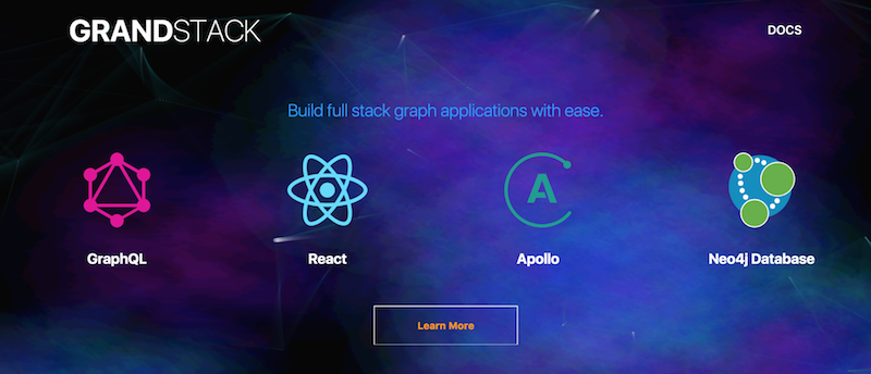 Learn about Neo4j and GRANDstack, including news from the GraphQL Summit and a new challenge