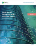 White Paper: How Neo4j Co-exists with Oracle RDBMS
