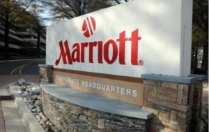 Marriott International Neo4j case study