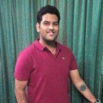 Arjun Rajeev Nedungadi Picture