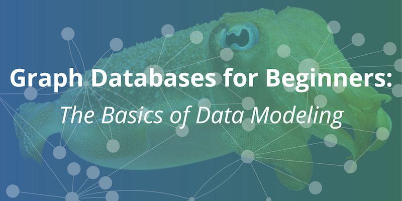 Learn the basics of data modeling in addition to why it matters (like a lot) which data model you choose