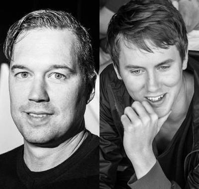 Rickard Damm & Lars Ericsson Image