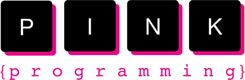 Pink Programmng created programming camps for women and transgender people.