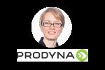 Iryna Feuerstein, Software Developer, Prodyna