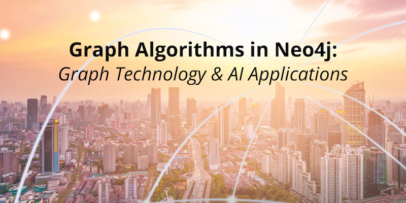 Learn the use cases of graph technology and AI applications.
