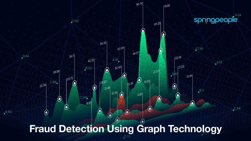 Learn more about using graph technology for fraud detection.
