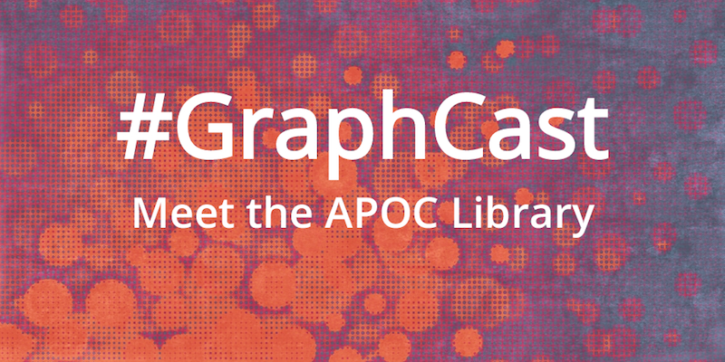 Catch this week's GraphCast: An Intro to the APOC user-defined function and procedures library