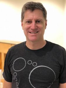 Meet Mike Asher, the new inaugural CFO at Neo4j.
