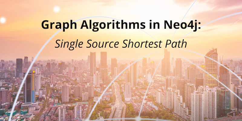 Discover everything you need to know about graph algorithms and finding the single source shortest path.