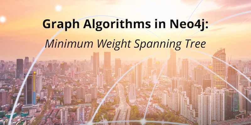 Learn more about graph algorithms in Neo4.
