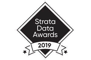 Strata Data Awards 2019
