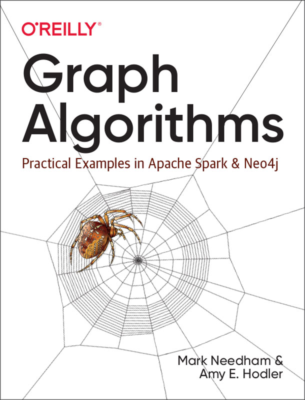 Free Book Graph Algorithms Practical Examples In Apache Spark And Neo4j Neo4j Graph Database Platform
