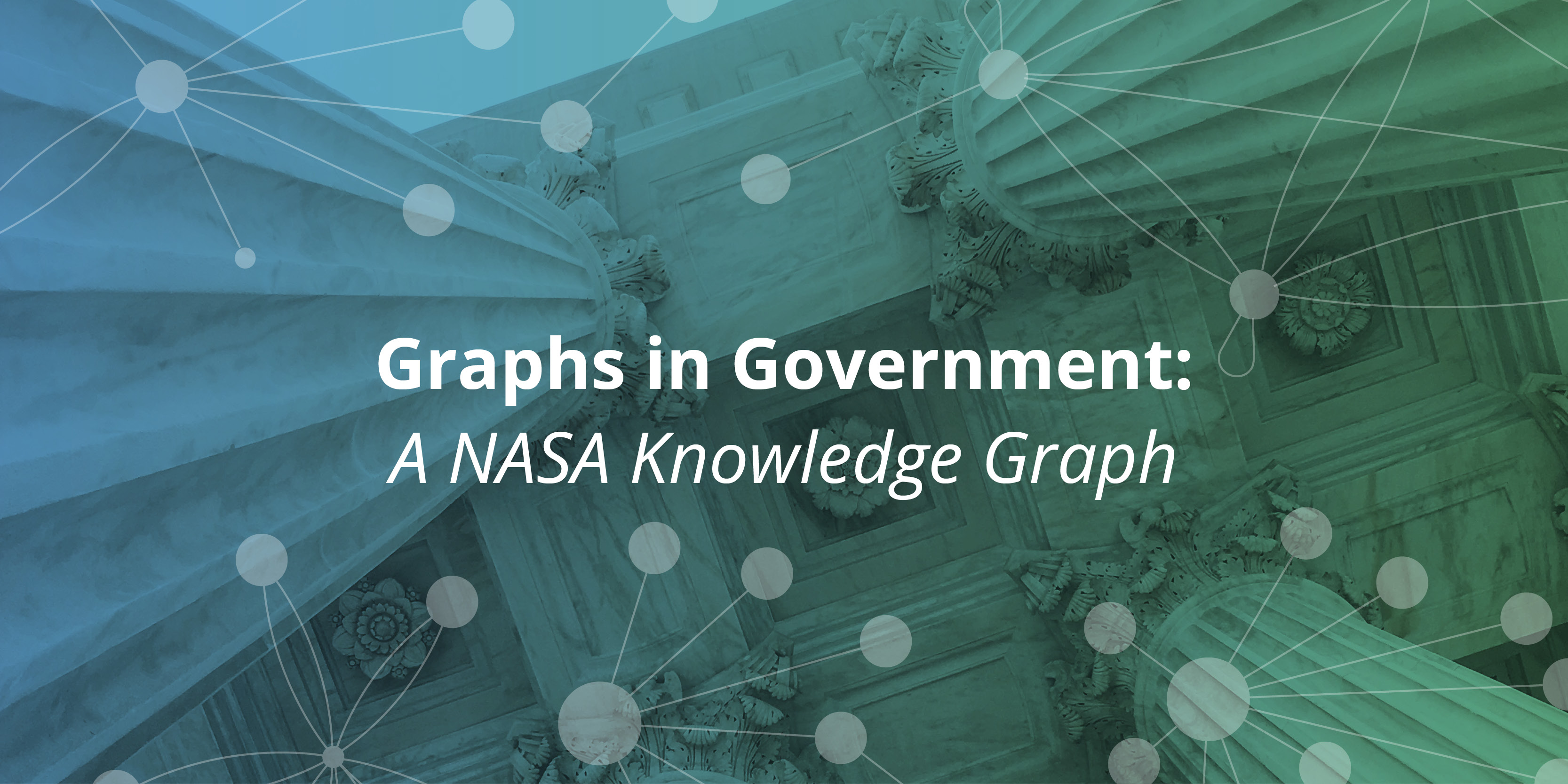 Discover how NASA uses Neo4j to build a knowledge graph.