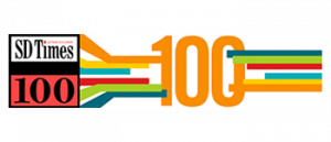 SDTimes 100 2019 Database and Database Managment