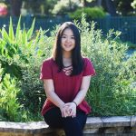 Allison Wu Picture