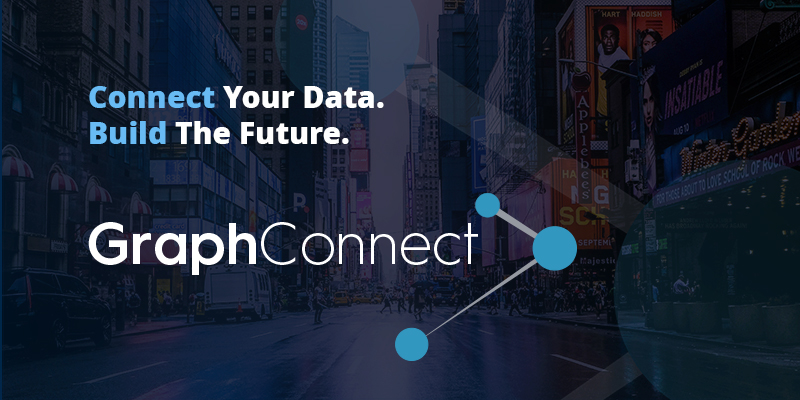 Registration is now open for GraphConnect 2020.