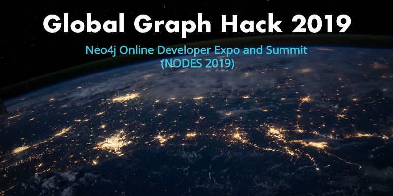Register now for Global GraphHack 2019.
