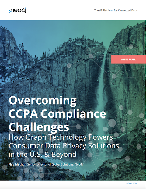 Download Overcoming CCPA Compliance Challenges